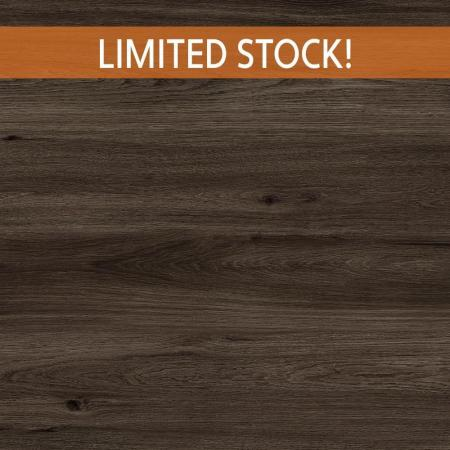 Amorim WISE Wood Waterproof Cork Flooring in Dark Onyx Oak