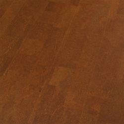 Amorim WISE Cork Waterproof Cork Flooring in Identity Chestnut